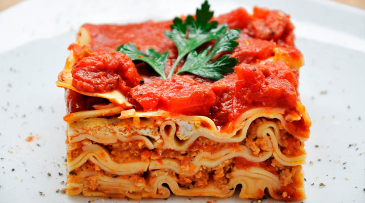 Vegan Lasagna with Mushrooms was last modified: September 1st, 2016 by ...