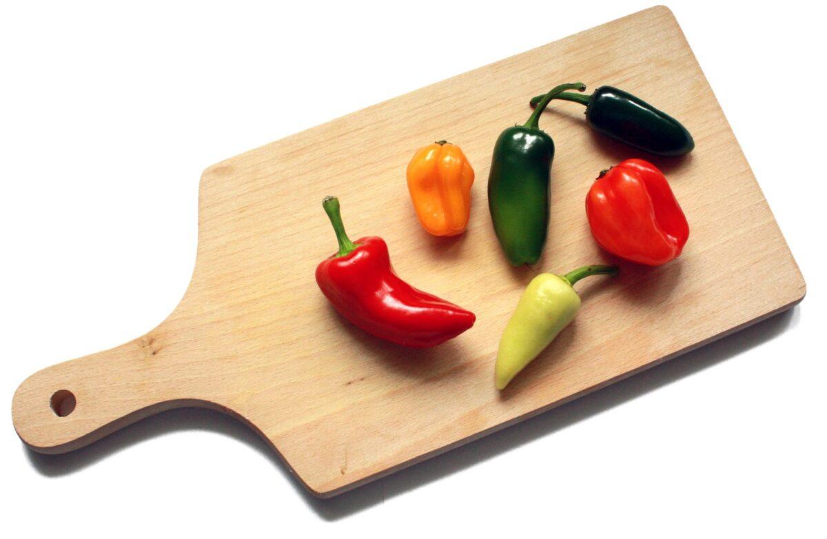 Organic foods. Better? Healthier?