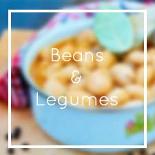 beans legumes recipes