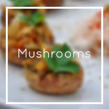 mushrooms recipes