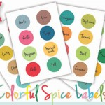spice labels featured