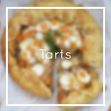 tarts recipes