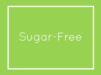 vegetarian sugar free recipes