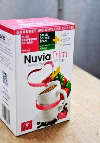Nuvia Trim Review Gourmandelle.com