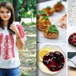 Povestea mea. De la carnivor înrăit la vegetarian convins Ruxandra Micu Gourmandelle