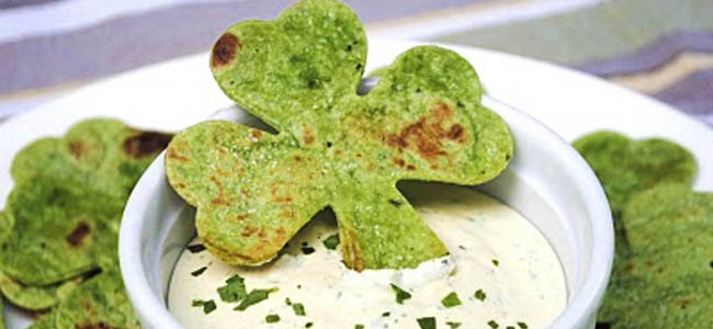 Most popular veg foods associated with St. Patrick's Day vegetarian recipes Famous Celebrations Food Bloggers MUST Know