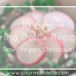 Spring Detox Recipes