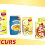 CONCURS Dr Schar Castiga produse dieta fara gluten