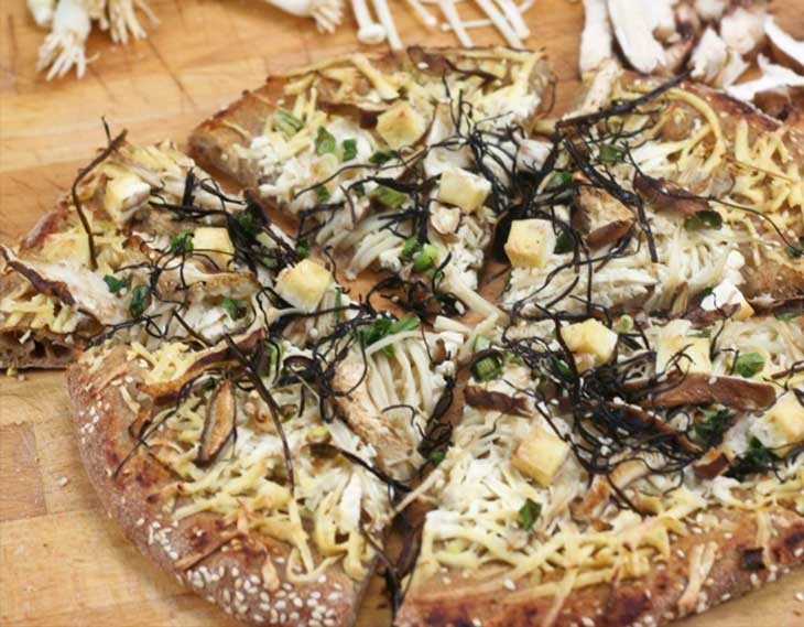 Miso-soup-with-pizza-dough