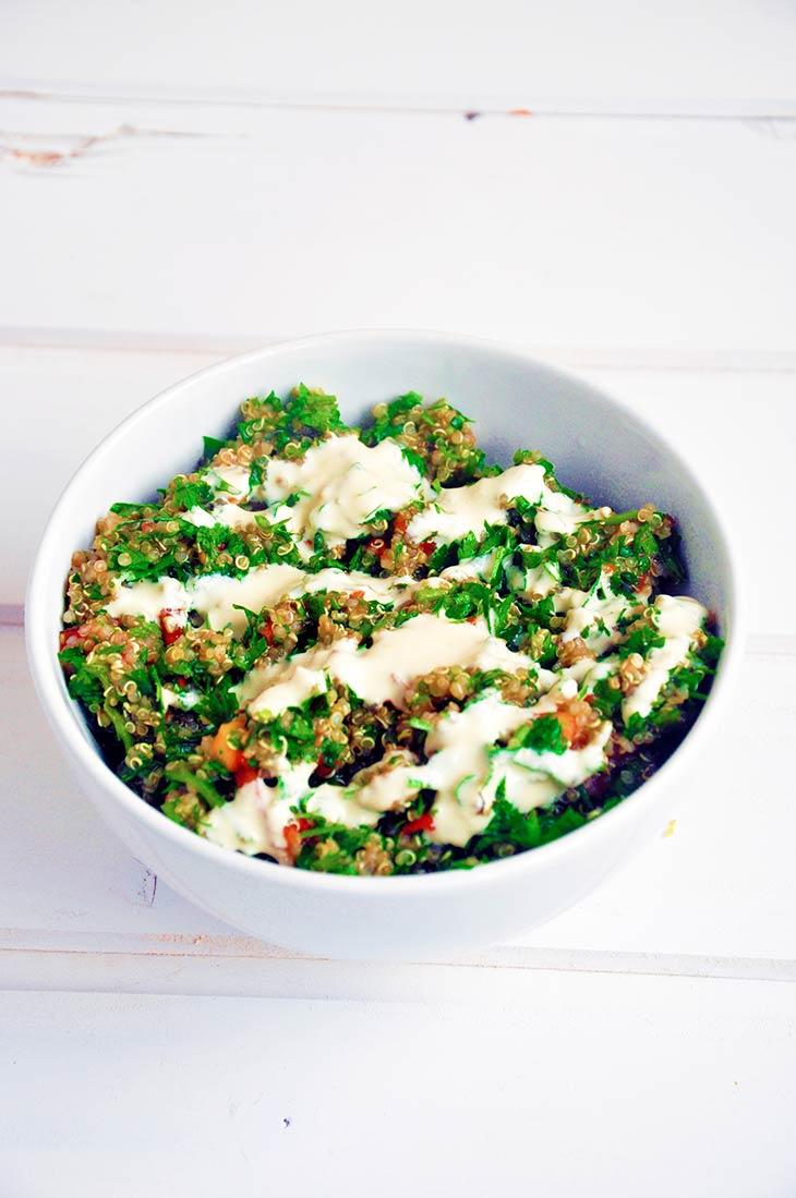 quinoa tabbouleh-de-quinoa