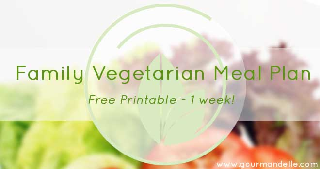 Vegetarian Family Meal Plan_featured