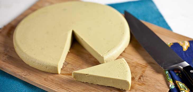 Sunflower-Cheddar vegan cheese recipes