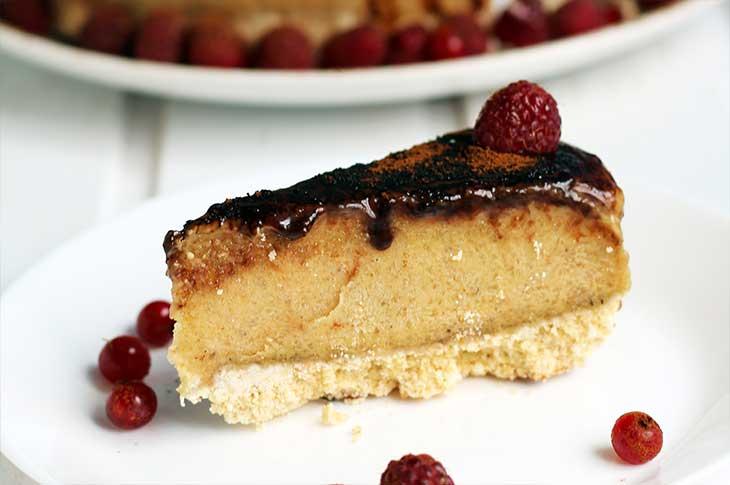 1-No-Bake-Peanut-Butter-Cake-Tort-cu-Unt-de-Arahide
