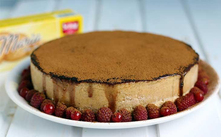 2-No-Bake-peanut butter cake-Recipe-Tort-cu-Unt-de-Arahide
