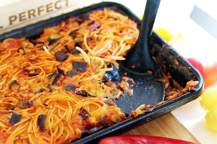 tomato pasta bake-Recipe-Paste-la-cuptor-cu-rosii