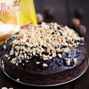 vegan-chocolate-cake-recipe-tort-vegan-cu-ciocolata