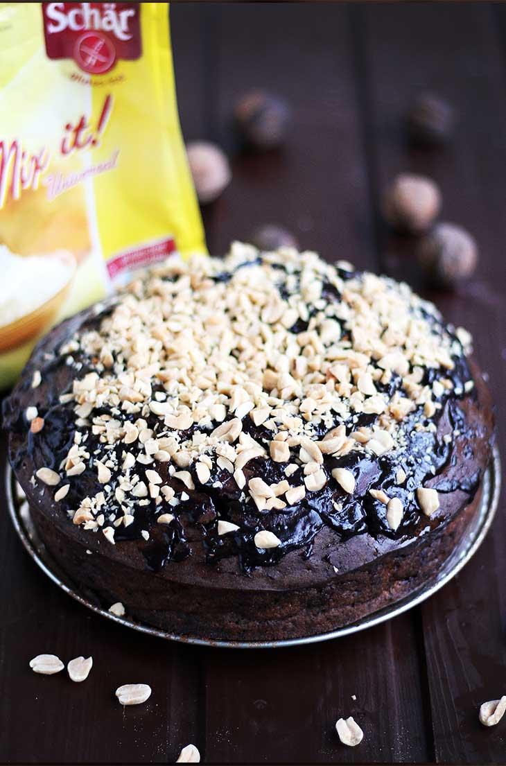 vegan chocolate cake-recipe-tort-vegan-cu-ciocolata-reteta
