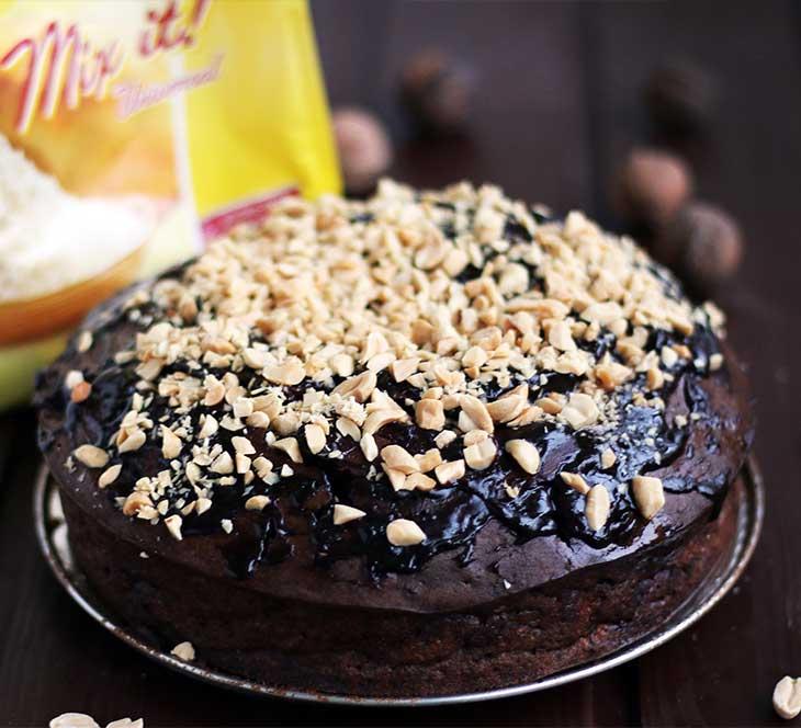 vegan-chocolate-cake-recipe-tort-vegan-cu-ciocolata