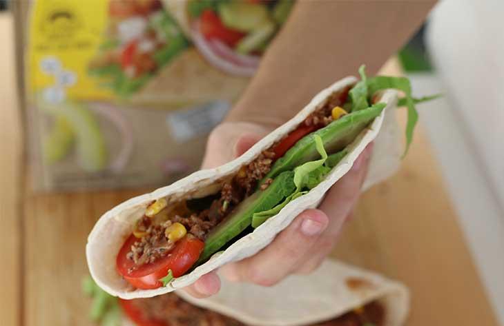 vegan tacos-taco-vegan-vegetarian