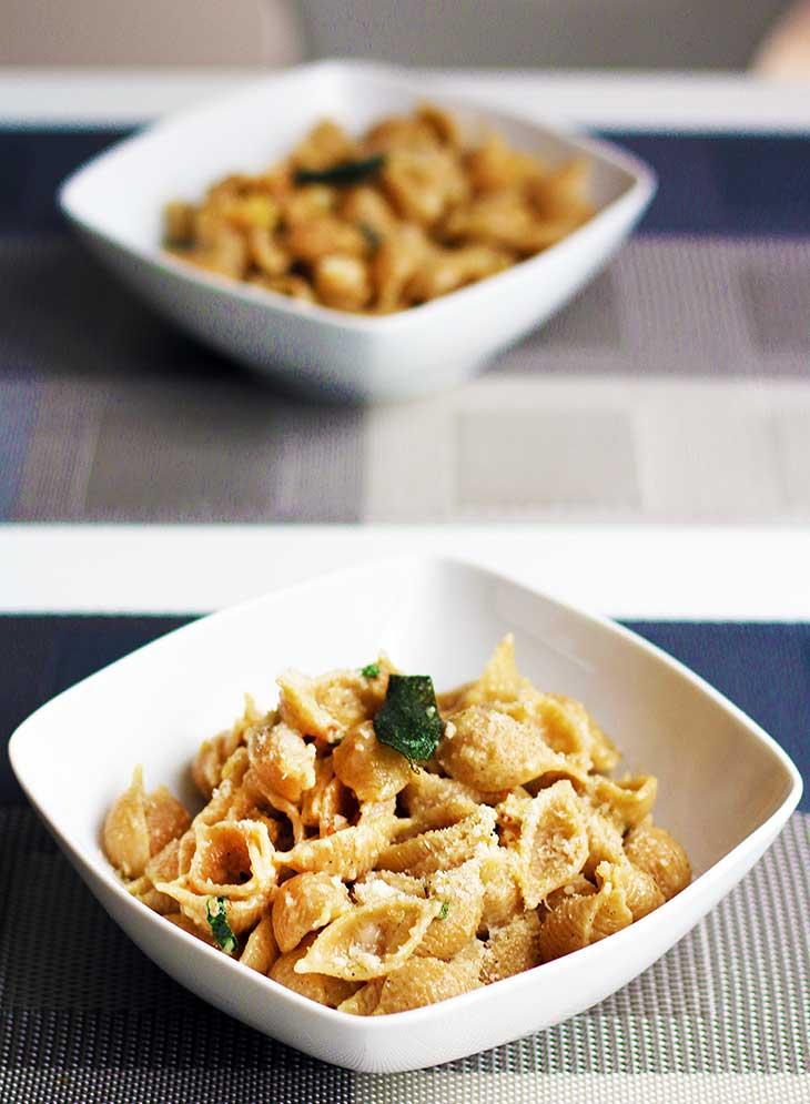 Garlic-Pasta--Pasta-all'aglio-paste-cu-usturoi