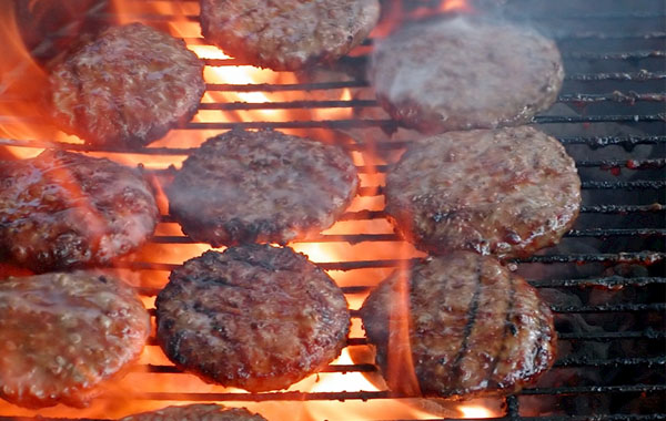 meat consumption harmful effects burgers | efectele nocive ale consumului de carne