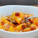 Finger Lickin' Good Stewed Quince Dessert | Mancare de gutui