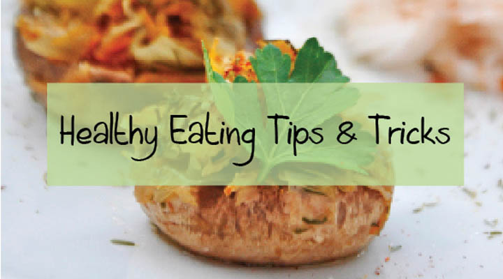 healthy eating tips and tricks ebook download free