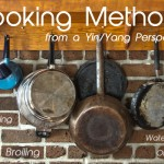 Cooking Methods from a Yin Yang Perspective Gourmandelle.com | Gatitul macrobiotic