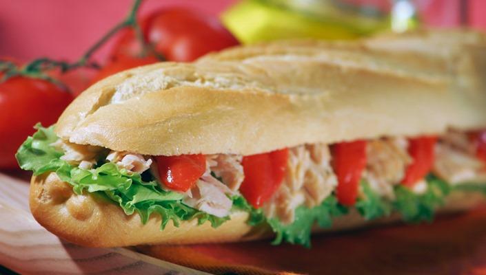 Tuna Sandwhich Recipe
