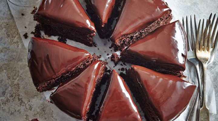 Most Decadent Chocolate Desserts Chocolate Beetroot Cake