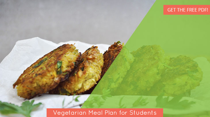 Vegetarian meal plan for students free easy delicious recipes vegetarian meal plan for students free pdf forumfinder Image collections