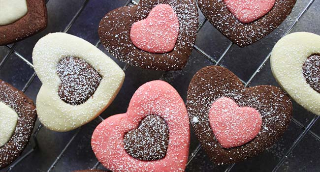 20 Vegetarian Valentine\'s Day Dinner Recipes | Gourmandelle