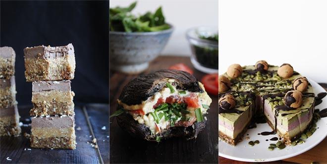 thisrawesomeveganlife best recipes
