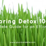 Spring Detox 101 Complete Guide Efficient Detox