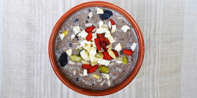 Kollath Breakfast Dejunul Kollath