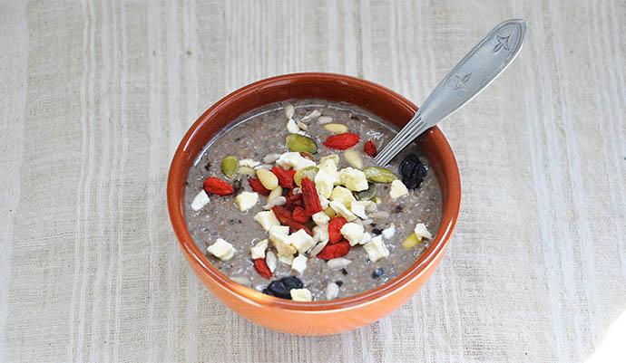 Kollath Breakfast Dejunul Kollath veganKollath Breakfast Dejunul Kollath vegan