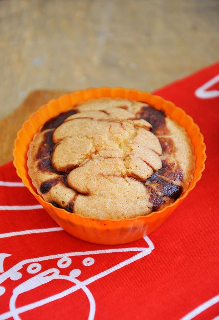 Gluten-Free Banana Muffins