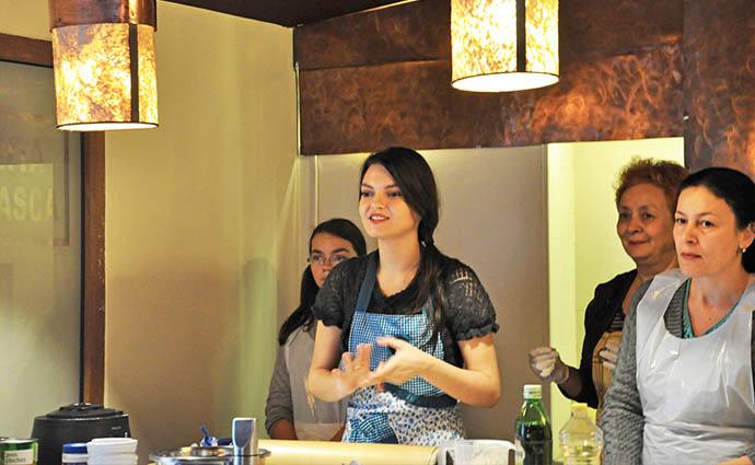 Atelier de gatit fara gluten Schar Gourmandelle Ruxandra Micu (3)
