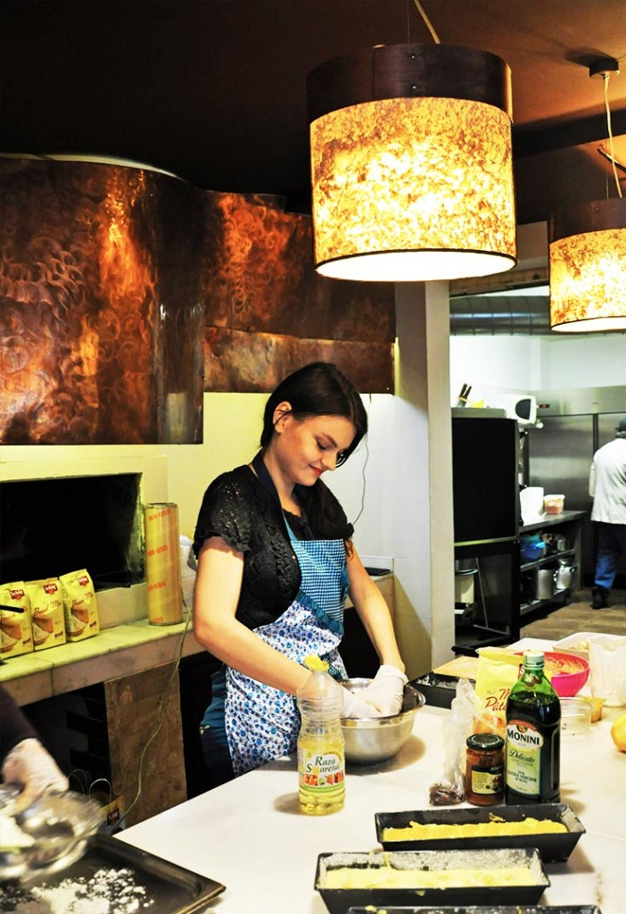 Atelier de gatit fara gluten Schar Gourmandelle Ruxandra Micu (4)