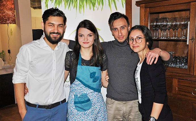 Atelier de gatit fara gluten Schar Gourmandelle Ruxandra Micu (6)