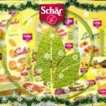 Un Craciun dulce si fara gluten cu Dr Schar Gourmandelle Craciun fara gluten