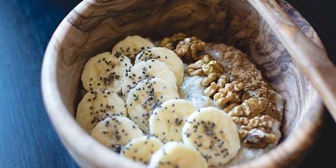 mic dejun sanatos healthy breakfast
