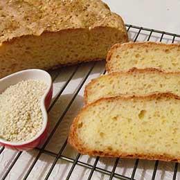 1 paine fara gluten