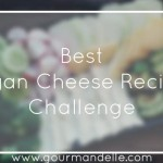 best vegan cheese recipes challenge