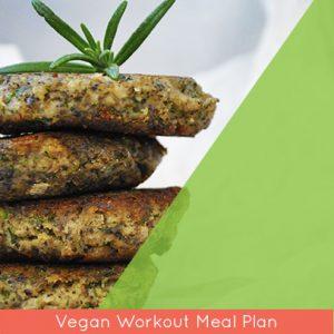 Vegan Workout Meal Plan