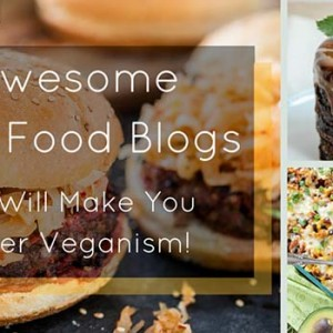 Vegan Food Blogs consider vegansim