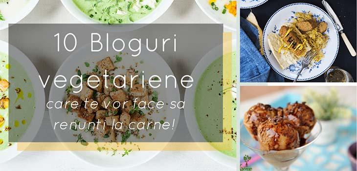 bloguri vegetariene care te vor face sa renunti la carne