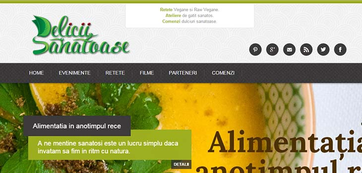 delicii sanatoase blog vegetarian