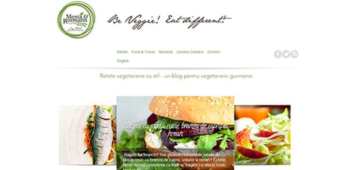 menta rozmarin blog vegetarian