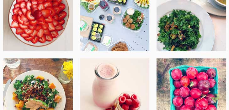 brusselsvegan vegan Instagram accounts